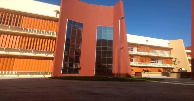 Para atendimento presencial favor realizar agendamento através do e-mail secretaria@fatecguarulhos.edu.br