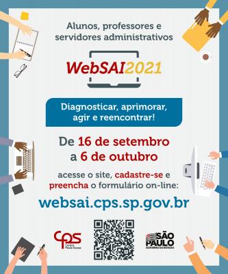 CPA - WEBSAI